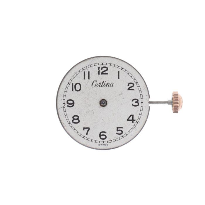 Certina vintage watch movement 23-35