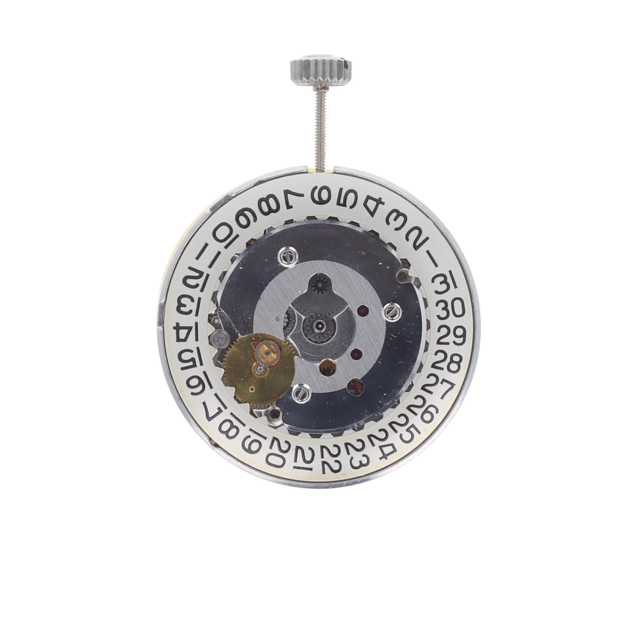 Certina vintage watch movement 25-651